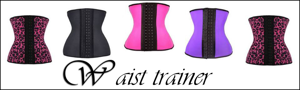 Colombiaanse latex waist trainer